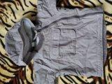 Куртка h&m 74. Фото 1.
