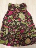 Платье бандо. Фото 1.