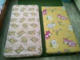 2 детских матрасы в кроватку. Фото 1.
