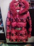 Куртка женская. Фото 1.