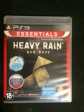 Heavy rain ps3. Фото 1.