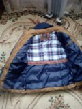 Куртка мужская зимняя. Фото 3.