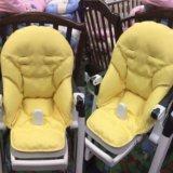 Чехлы на стульчики. Фото 1.