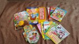 Детские книги отс. Фото 1.