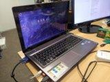 💻 мощный ноутбук. Фото 2.