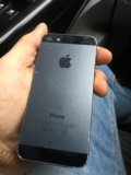 Iphone 5 16gb. Фото 2.