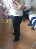 Классические брюки. Фото 2.