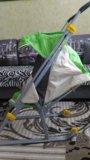 Санки - коляска. Фото 2.