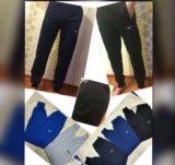 Спортивные штаны (новые). Фото 1.