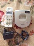 Радиотелефон. Фото 1.