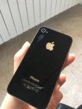 Iphone 4. Фото 3.