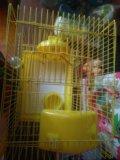 Клетка для крыс. Фото 4.