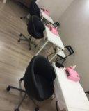 Стол / стулья / кресла. Фото 1.