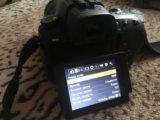 Зеркальный фотоаппарат sony slt-a37. Фото 3.