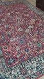 Продам ковёр натуральный. Фото 1.