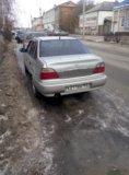 Daewoo nexia 1.5мт, 2007, седан. Фото 4.