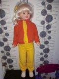 Кукла новая. Фото 1.