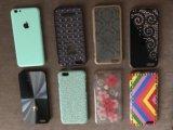Чехлы для айфон 6,6s. Фото 1.