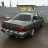Тойота vista 1992. Фото 1.
