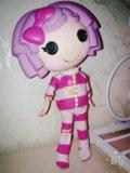 Кукла лалалупси. Фото 1.