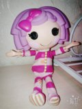 Кукла лалалупси. Фото 2.