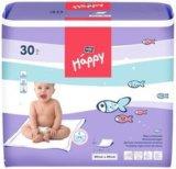 Пеленки одноразовые детские 30шт в упаковки, 60×60. Фото 1.