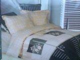 Постельное белье, 2-х спальный комплект. Фото 1.