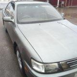 Тойота vista 1992. Фото 3.