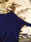 Платье туника. Фото 3.