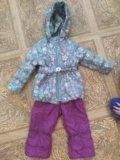 Демисезонный костюм. Фото 4.