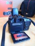 Зеркальный фотоаппарат. Фото 4.