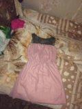 Платье шифон. Фото 3.