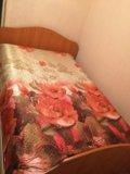Кровать без матраса.. Фото 1.