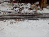 Асбест цементные трубы. Фото 3.