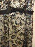 Платье вечернее короткое. Фото 3.