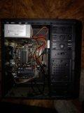 Компьютер (системный блок+монитор+клавиатура+мышь). Фото 3.