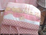 Продам противоударники на детс.кроватку. Фото 2.