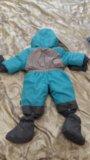 Комбинезон 63-68 см на мальчика польский. Фото 2.