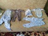 Детские вещи до года. Фото 2.