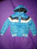 Детская курточка. Фото 3.