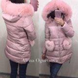Зимняя женская куртка. Фото 2.