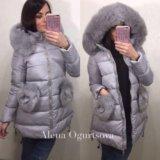 Зимняя женская куртка. Фото 3.