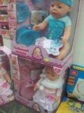 Куклы в ассортименте. Фото 3.