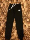 Спортивные штаны от костюма. Фото 2.