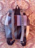 Рюкзак новый. ручная работа!. Фото 4.