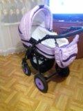 Продам коляску zippy 3в1срочно. Фото 3.