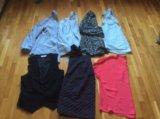 Пакет одежды на р48. Фото 1.