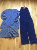 Пакет одежды на р48. Фото 3.