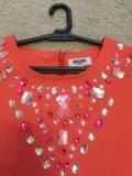 Платье moschino. Фото 4.