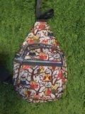 Рюкзак маленький. Фото 1.